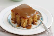 Mary Berry puddings