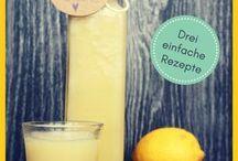 Alkoholische Getränke selber machen