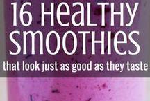 Egészséges Smoothiek