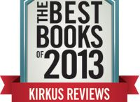 Book Reviews / What are the best books of 2013? Look no farther!