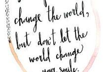 | Motivational Quotes |