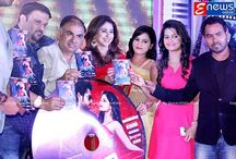 Audio Release party of tiger
