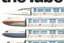 Transport posters research