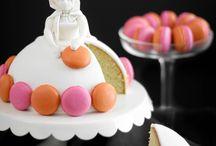 amazing cakes & pies