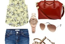 My inspiration from Polyvore
