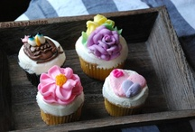 Cupcakes / Explore some of our award winning cupcakes!