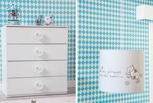Baby Cotton / Bebek Odası / by Çilek Odası