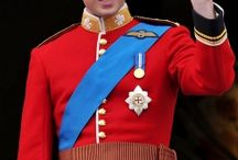 Prince William military coats / Doesn't Prince William look dashing?  You can too in RH954 and RH955:  http://store.reconstructinghistory.com/rh954-victorian-era-army-dress-tunic.html