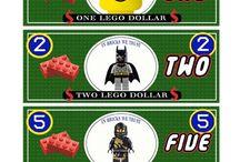 Lego movil