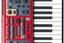 Piano and Keyboard / All About Piano and Keyboard Instrument