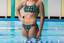 Funkita swimwear / Why give up a sport that gave u everything?