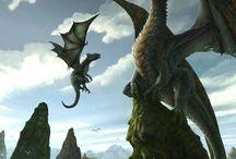 Dragones para Tino