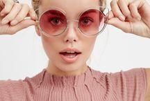 Gaga for Glasses
