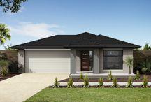 Single Storey Homes - Plantation Homes
