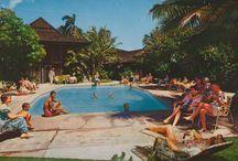 旅 / Hawaii  Breakers Hotel
