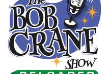 The Bob Crane Show: Reloaded (Podcast) / This podcast, hosted by Eric Senich and based on Bob Crane: The Definitive Biography (2015), will explore the life of the late radio personality and Hogan's Heroes star Bob Crane.