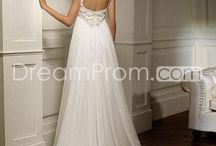 Wedding dresses, accesories and things / by Heather Nelson Johnson