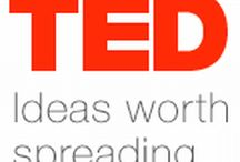 Education - TED / by Geegee