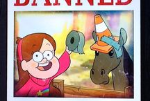 Gravity Falls/Star vs The Forces of Evil