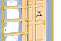 CH | Doors