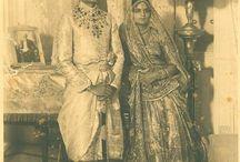 Maharana and Maharani