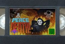 Let's Play Peace, Death