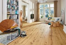 Laminate Flooring / Various brands and options for laminate flooring available at www.styleflooringofyork.co.uk
