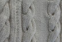 Our yarn / We love to share images of the yarn we proudly make at Nundle Woollen Mill on vintage machinery, some 100-years-old. It is beautiful to knit and create with.