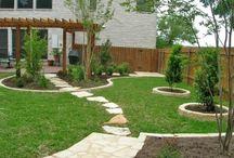 Backyard & garden ideas