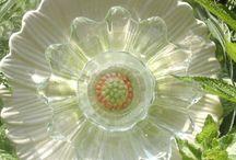 Garden glass