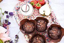 Sladké pokušení / mé oblíbené sladké recepty