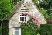 Stone cottages to drool over