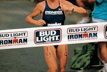 Triathlete Inspiration / Triathletes, inspiration, workouts, motivation