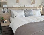 Sovrum / Inredning och inspiration till sovrummet