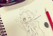 dibujos ✏
