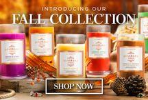 Fragrant Jewels Candles & Bath Bombs