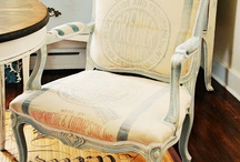 Cain Chairs