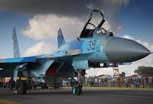 Air Force UAF / Повітряні Сили Збройних Сил України