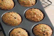 Favorite muffins