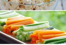 healty snacks