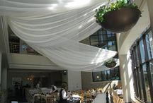 Oakridge Conference Center / Event Decor at Oakridge Conference Center! We Love our Venues!