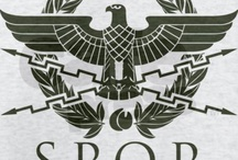 spqr tatoo