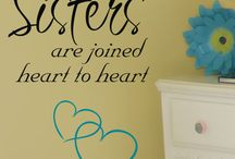 Family Themed Wall Quotes & Decals / 0