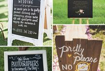 Signage / Different signs you may have never thought of or maybe you have!
