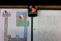 Grade 2 ideas