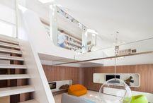 Casas estilo loft