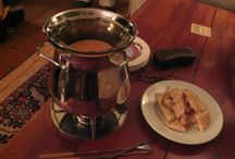 Fondue and Raclette / by Beth Harvey