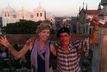 Nicaragua / New places, faces and experiences in this fascinating Central American country