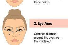 Anti-Aging Facial Massage