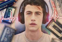 Clay jensen - Dylan minnette